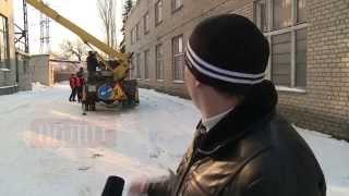 2014. 12. 04 Восстановление канализационной насосной станции г. Донецка(, 2014-12-04T15:53:48.000Z)