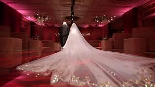 Maria's wedding - Sheraton Dammam Hotel