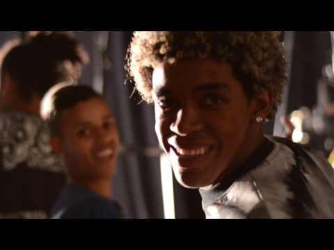 Trailer do filme Quebradeiras