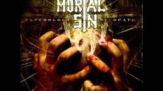 Mortal Sin - Blood Of My Enemies