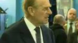 Prince Philip's Newsreel - Mock the Week - BBC Two