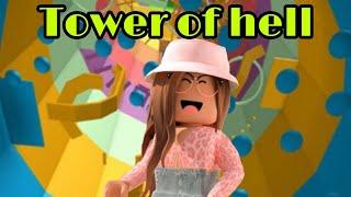 Noobzinha no tower ft:Forsetti, Luizafox, fox fofa gamer