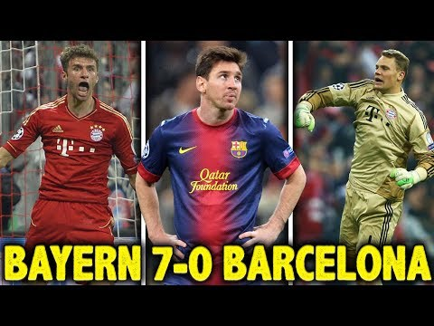 10 WORST Barcelona Moments!