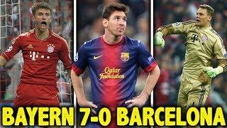10 WORST Barcelona Moments!
