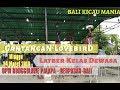 Gantangan Lovebird Kelas Dewasa Dpw Ronggolawe Denpasar Bali  Mp3 - Mp4 Download