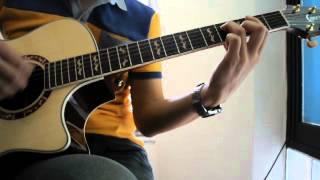 악동뮤지션 - 브리드(Breathe) 기타 연주 (Guitar Cover)