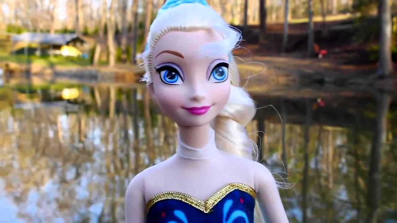 نتيجة بحث الصور عن لعبة ملكة الثلج فروزن