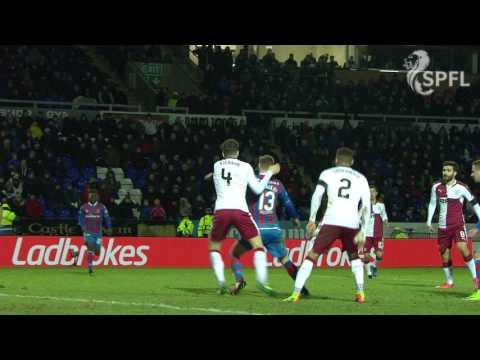 Mckay scores stunning winning goal for ICT!