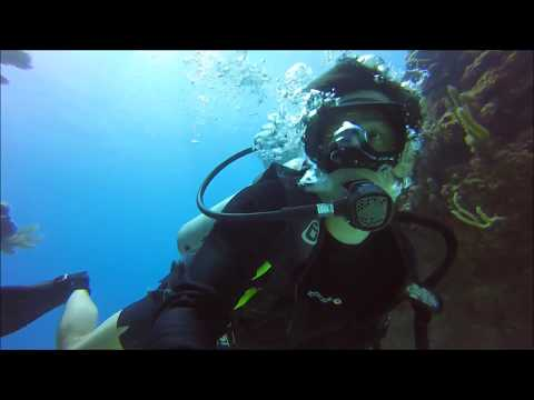 Diving Mexico - Yucatán peninsula & cenotes - July 2017
