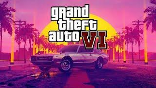 GTA VI PRIMER GAMEPLAY