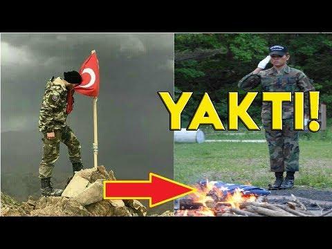 TÜRK ASKERİ İLE AMERİKAN ASKERİ ARASINDAKİ 11 MUAZZAM FARK!