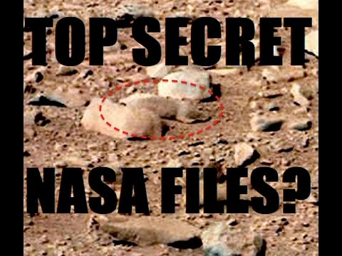 Top Secret NASA moon mission reveal - Apollo 20 - YouTube