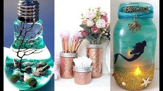 DIY Room Decor! DIY Room Decorating Ideas (DIY Wall Decor, DIY Hacks, DIY Accessori