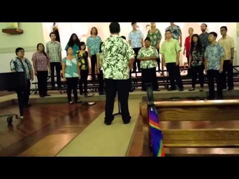 University of Hawaii Chamber Choir