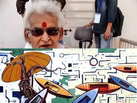 National artist camp -2017 Varanasi