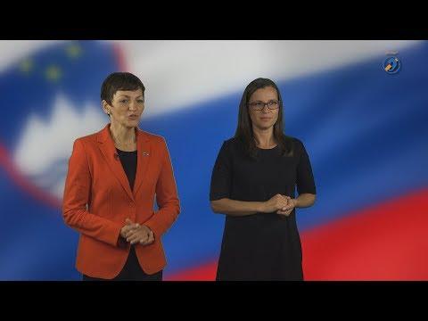 Predsedniške volitve RS 2017 – predstavitev kandidatov – Maja Makovec Brenčič