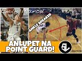 Mapapa-WOW ka sa GALAWAN ng PINOY POINT GUARD NATO! | SOBRANG BILIS at SHOOTER pa mala JIMMY ALAPAG!