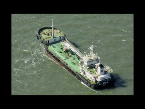 Somali Pirates Demand Ransom For Oil Tanker
