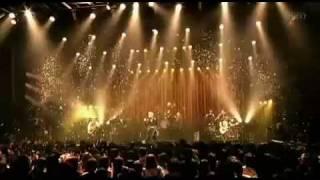 segundo video del last live de shazna, estoy buscando el thank you ...