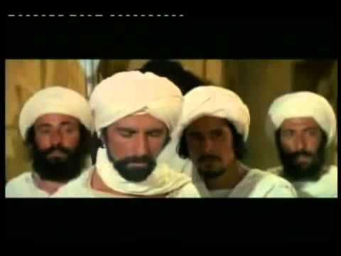 Ethopian Christian King saves Muslim Captives