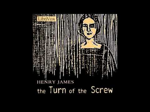 The Turn of the Screw audiobook  - part 1