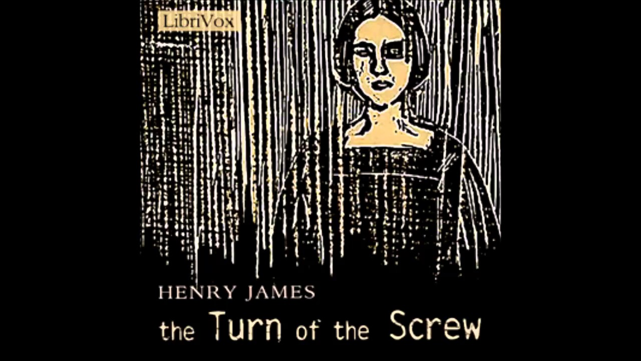 The Turn of the Screw - Book Report/Review Example