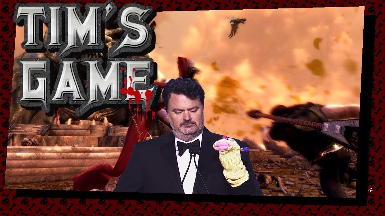 TIM'S GAME