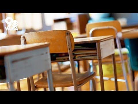 Loudoun County Public Schools holds school board meeting on transgender pronouns