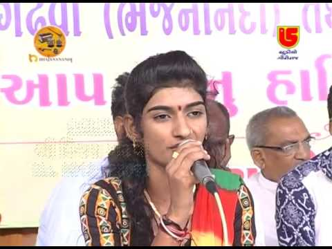 03-LIVE DANDIYA-BHAJAN DHAM-BHACHAU (KUTCH)-2015-ASHADHI BIJ-GS DVD-364