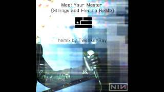 Nine Inch Nails - Meet Your Master (Strings and Electro ReMix by TweakerRay)