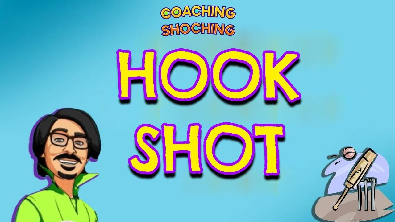 Hook Shot | Coaching Shoching with Ramiz Raja