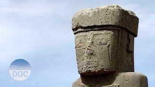 Tiahuanaco | Historia - Planet Doc