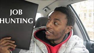 applying for jobs (#Vlog)