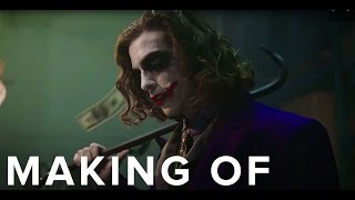 [MAKING OF] JOKER vs JOKER
