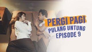 Thumbnail of Pergi Pagi Pulang Untung   Episode 9 – Jodoh!