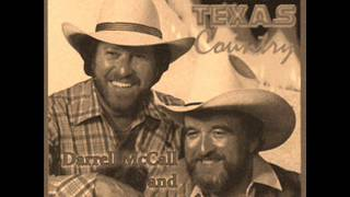 JOHNNY BUSH & DARRELL McCALL - WAIT TIL