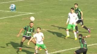 Sakaryaspor 2 - 1 Bayrampaşa Maç Özeti 27 Kasım 2016 - A Spor