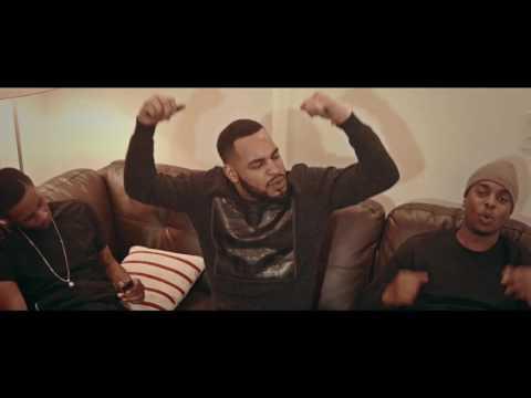 Spar - Way I'm In Love Ft Jibsta [Music Video] @SpaHill @Jibsartist