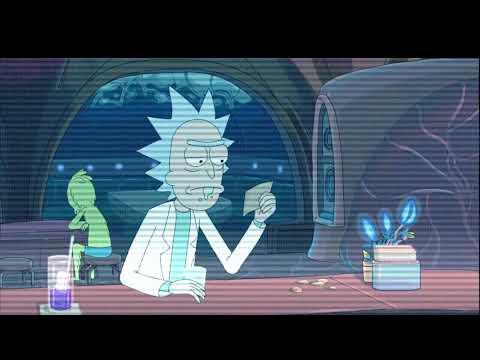 More one lonely day of Rick - H E D G E H O G ( K O N A I )