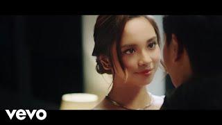 Lyodra - Sabda Rindu (Official Music Video)