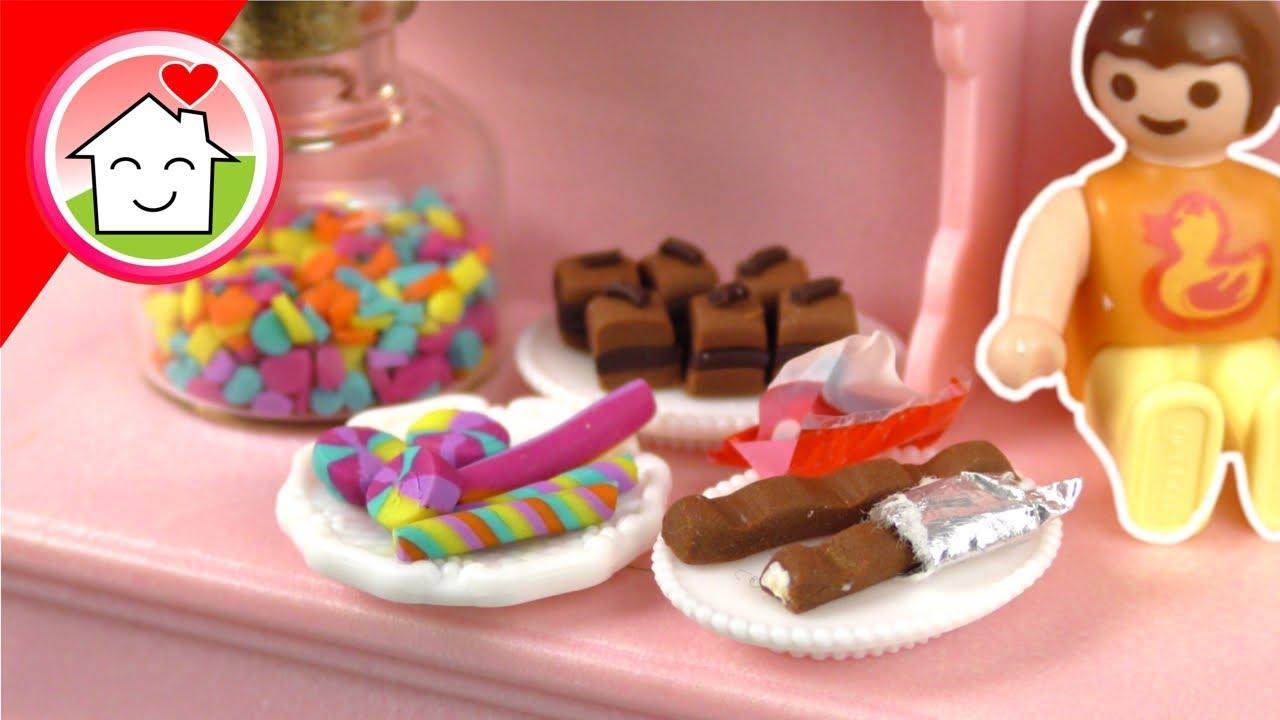 playmobil süßigkeiten diy für ostern  pimp my playmobil