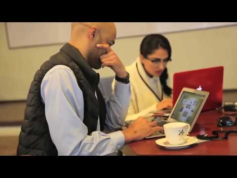 Supporting Pakistan's young social entrepreneurs