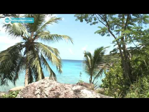 Seychelles #1 of the best beaches on Mahe - Anse Major