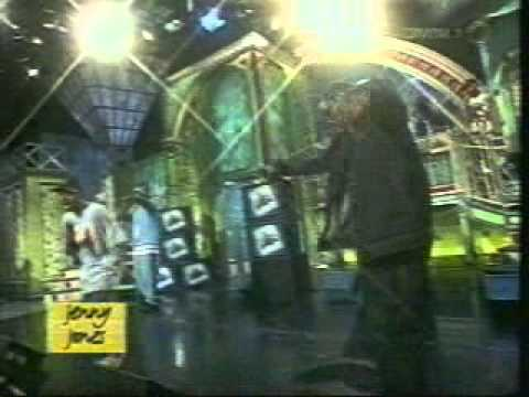 Boot Camp Clik   Ice Skate, And So Live On Jenny Jones