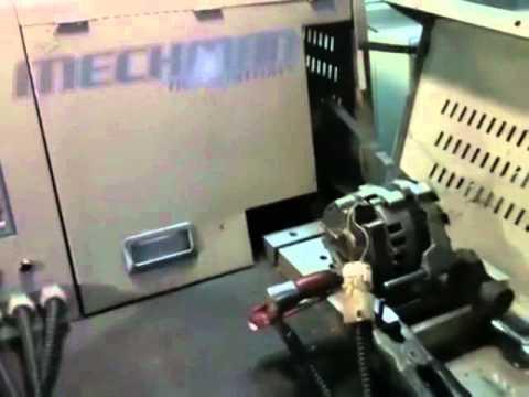 Old Vs. New - Honda Civic High Output Mechman Alternator (Upgrade Vid 2)