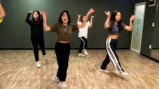 [수원 댄스학원 사랑애] MINO(송민호) - 몸ㅣch…