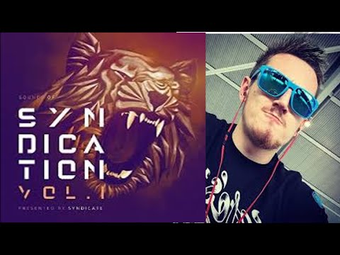Sound Of Syndication-Tom Cassell (Syndicate) (TheSyndicateProject) Music Mix 2016 (SyndicateCentral)