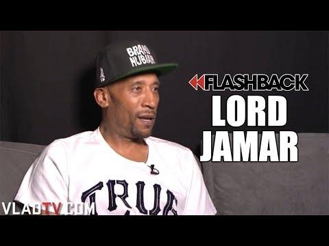 Flashback: Lord Jamar Says Eminem Is Better Than Him Lyrically