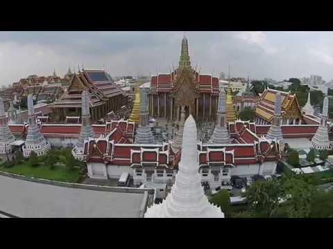 Wat Phra Kaew. By Arun S. 0988385254