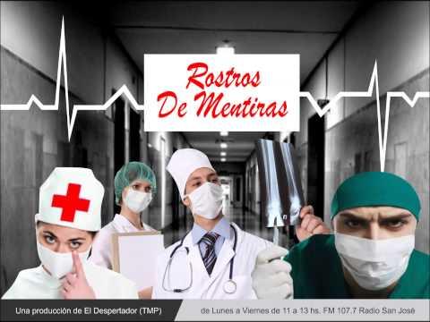 ROSTROS DE MENTIRA - CAPITULO UNO EL ENRROQUE
